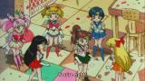 Bishoujo Senshi Sailor Moon Super S – Sailor 9 Senshi Shuuketsu! Black-Dream-Hole no Kiseki